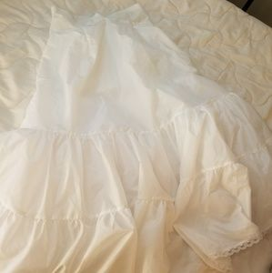 Bridal Dress Petticoat